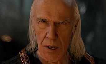 The Dark Sorcerer : trailer du jeu PS4 de Quantic Dream