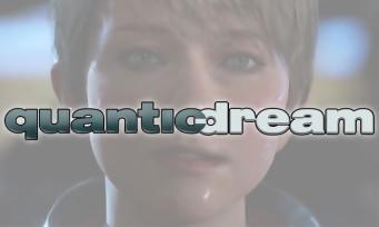 Quantic Dream : le studio promet d'annoncer quelque chose bientôt, les paris sont ouverts