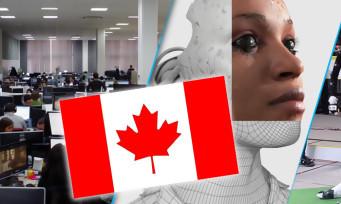 Quantic Dream : un nouveau studio ouvre à Montréal pour créer des jeux plus variés
