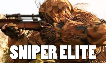 Sniper Elite : un cinquième volet confirmé en plus d'un jeu VR et d'un portage sur Switch !