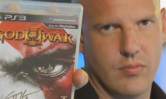 Respawn Entertainment : le directeur créatif de God of War rejoint le développeur