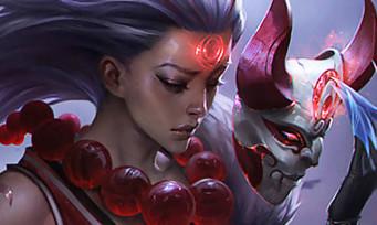 League of Legends : le retour de la rumeur du MMO, Riot Games sème le trouble