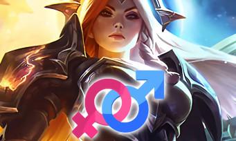 Riot Games : le studio lâche 10 millions de dollars pour rétablir l'égalité salariale
