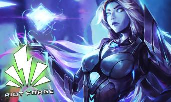 Riot Games : le studio dévoile Riot Forge, un label pour tous les jeux League of Legends !