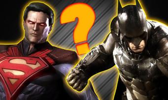 Rocksteady (Batman Arkham) : leur nouveau jeu bientôt annoncé ? Enfin une réponse concrète