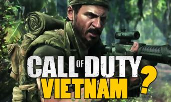 Call of Duty : des infos fuitent déjà sur l'opus de 2020, la Guerre du Vietnam en vue