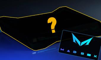 Mad Box : on connait enfin le design définitif de la console et il révélerait le prochain Project C.A.R.S.