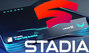 Mad Box : Stadia met en péril la console de Slightly Mad Studios