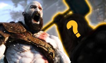 God of War 2 : Santa Monica recherche des designers pour créer de nouveaux dieux