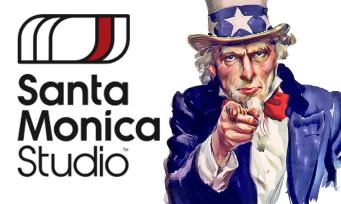 Santa Monica Studios : les créateurs de God of War sont sur une nouvelle licence, premiers détails