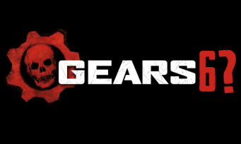 Gears 6: the game would not be presented at E3 2021, Microsoft too busy with other things