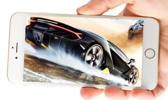 Forza : la licence arriverait sur iOS et Android, le nom du jeu vient même de fuiter