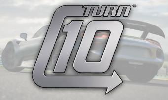 Turn 10 : le studio derrière les Forza Motorsport planche sur son nouveau jeu, premières infos