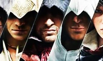 Assassin's Creed Compilation : le jeu listé chez un revendeur, l'énigme du jour