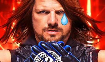 WWE 2K20 : lassés de la franchise, les développeurs préparent un autre jeu de catch