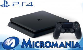 Micromania : des nouveaux packs PS4 à ne pas manquer, surtout pour les amoureux du ballon rond !