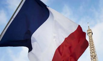Charts France : toujours les mêmes jeux pour finir 2016 en beauté