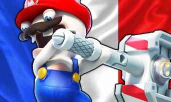 Charts France : quand Uncharted The Lost Legacy se fait doubler par Mario + Lapins Crétins