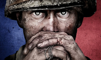Charts France : à l'approche de Noël, Call of Duty WW2 continue de cartonner
