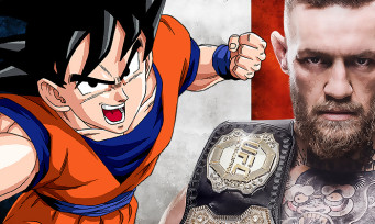 Charts France : Dragon Ball FighterZ toujours au top, UFC 3 s'incruste