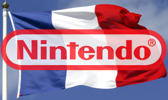 Charts France : la Switch prend le pouvoir, Kirby Star Allies devant Mario