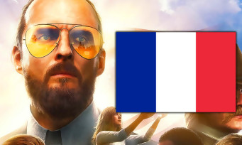 Charts France : Far Cry 5 monopolise le podium, Nintendo résiste