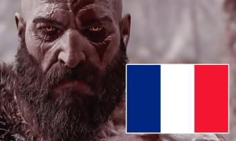 Charts France : Kratos remonte sur son trône, Nintendo le talonne de près