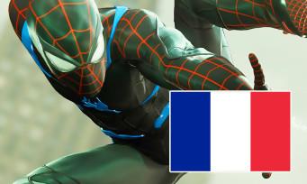 Charts France : Spider-Man reprend du poil de la bête et met à l'amende Lara Croft