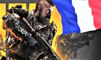 Charts France : Call of Duty Black Ops 4 remonte sur le trône