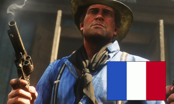 Charts France : sans surprise, c'est le raz-de-marée Red Dead Redemption 2