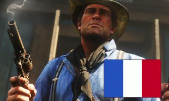 Charts France : sans surprise, c'est le raz-de-marée Red Dead Redemption 2