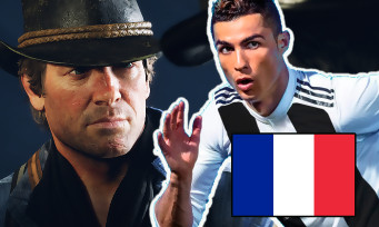 Charts France : Red Dead 2 continue de tout ramasser, mais FIFA 19 revient dans la course