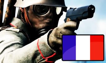 Charts France : Battlefield V prend la main, Red Dead Redemption 2 en passe de sortir