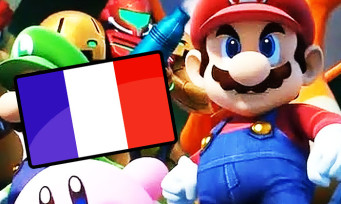 Charts France : Super Smash Bros. Ultimate domine largement, Arthur Morgan recule d'une place