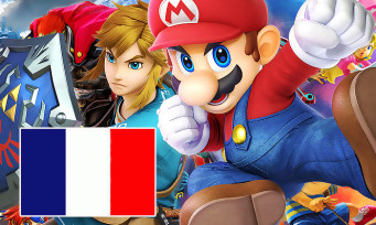 Charts France : Super Smash Bros Ultimate toujours en tête, Red Dead 2 continue de reculer