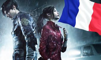 Charts France : Resident Evil 2 domine les ventes de la semaine