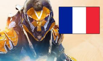Charts France : malgré la critique, Anthem domine les ventes sur consoles et PC