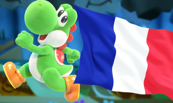 Charts France : Yoshi's Crafted World détrône Sekiro cette semaine !