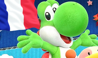 Charts France : Yoshi's Crafted World continue de dominer les ventes, la Switch en force !