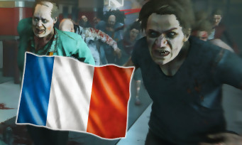 Charts France : World War Z essaie d'exister parmi les jeux Nintendo Switch