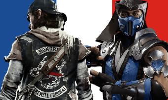 Charts France : Days Gone et Mortal Kombat 11 se maintiennent, voici le Top 5 de la semaine