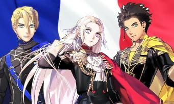 Charts France : Fire Emblem Three Houses au top, encore une semaine dominée par Nintendo