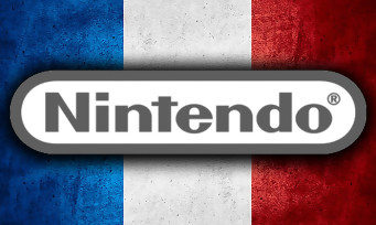 Charts France : le Grand Chelem Nintendo, la domination de la Switch est totale !