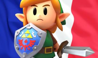 Charts France : Nintendo remonte au sommet grâce à Link's Awakening