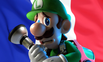 Charts France : Luigi's Mansion 3 repointe le bout de son nez, Animal Crossing toujours au top