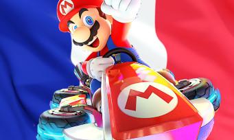 Charts France : Mario Kart 8 Deluxe au sommet, Nintendo ne laisse rien à la concurrence