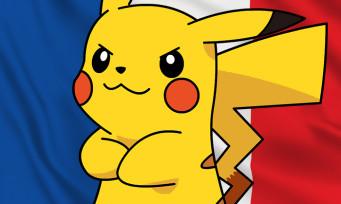Charts France : Pokémon Donjon Mystère en première position, Nintendo fait carton plein