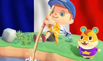 Charts France : Animal Crossing prend le pouvoir, DOOM Eternal s'incruste dans le Top 5