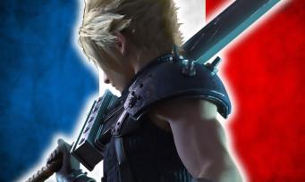 Charts France : Final Fantasy VII Remake fait une entrée fracassante sur PS4