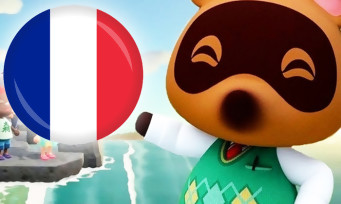 Charts France : Animal Crossing tacle FIFA 21 cette semaine